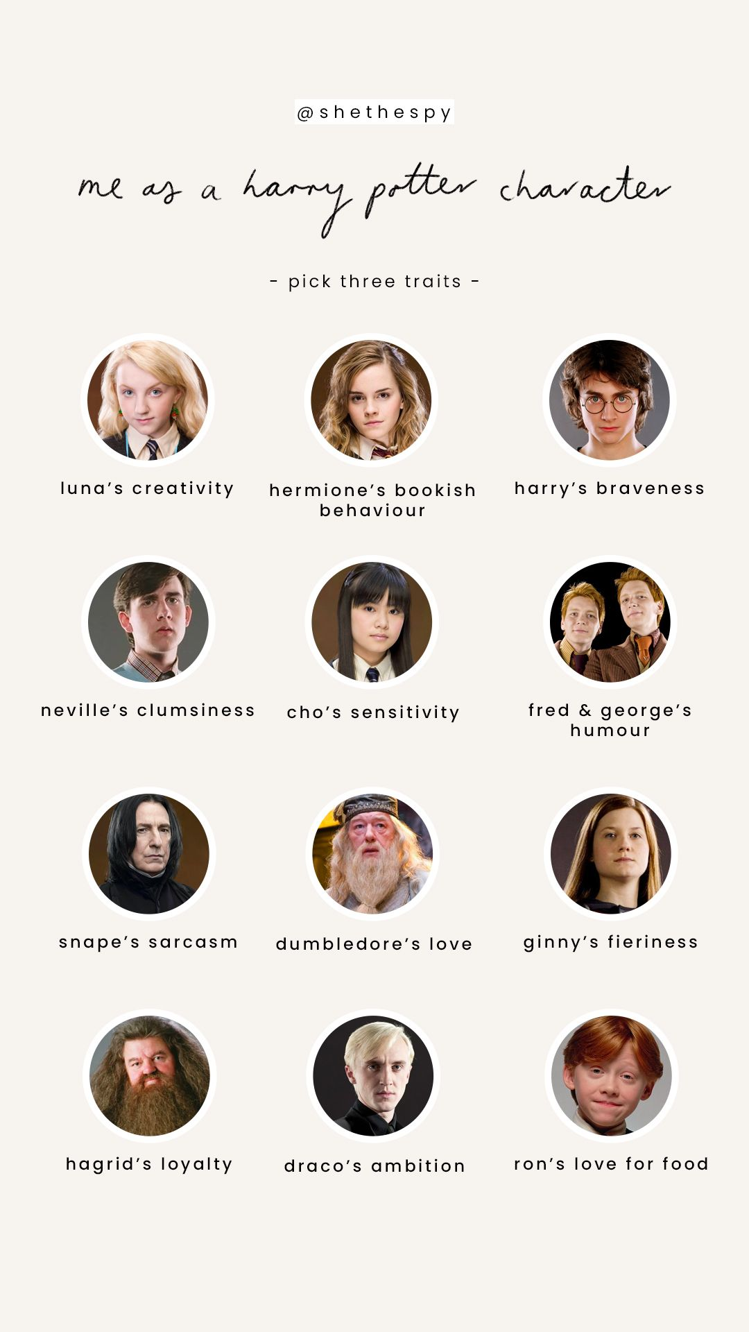 Hp Personality Instagram Story Templates Harry Potter Harry Potter Aesthetic Story Games Would Harry Potter Stories Harry Potter Questions Harry Potter Zodiac