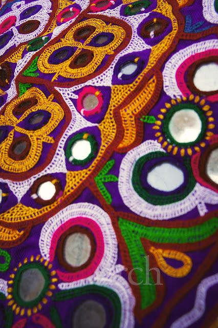 Rang-Decor {Interior Ideas predominantly Indian}: Women of Kutch and their craftsmanship...
