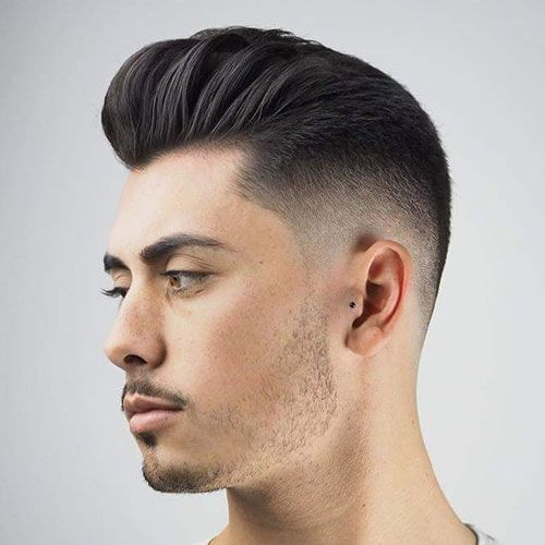 Good How To Ask For A Haircut U2013 Hair Terminology For Men | Pompadour, Haircuts  And Men Hairstyles