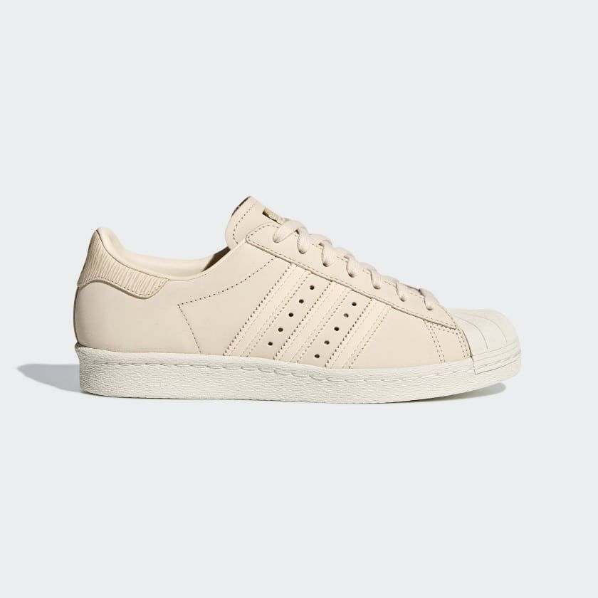 adidas Superstar 80s Shoes in 2019   Gym wear   80s shoes