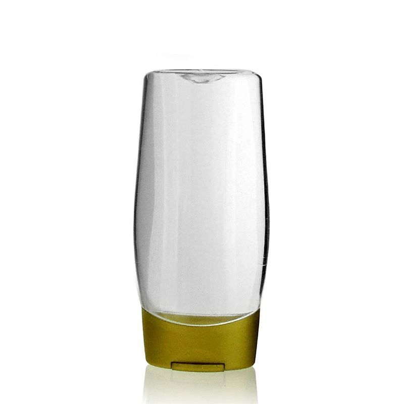 "250ml PET-Flasche ""Squeeze"""