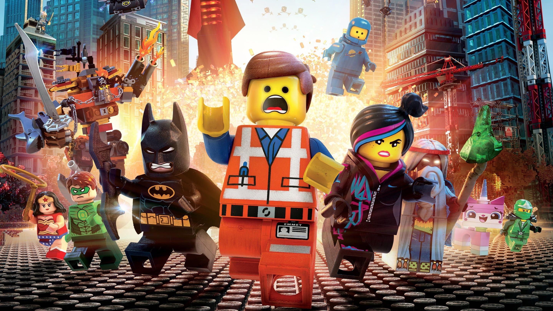The Lego Movie Lego Film Ganze Filme Lego