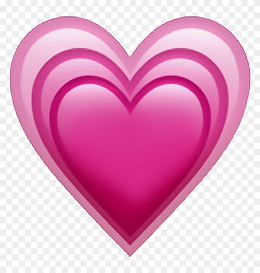 Heart Sticker Iphone Heart Emoji Png Transparent Png In 2020 Heart Emoji Emoji Wallpaper Iphone Emoji Images