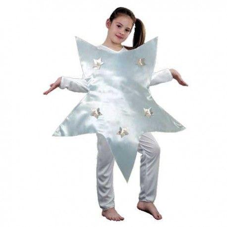 Estrella navidad navidad pinterest estrellas navidad - Disfraces infantiles navidad ...
