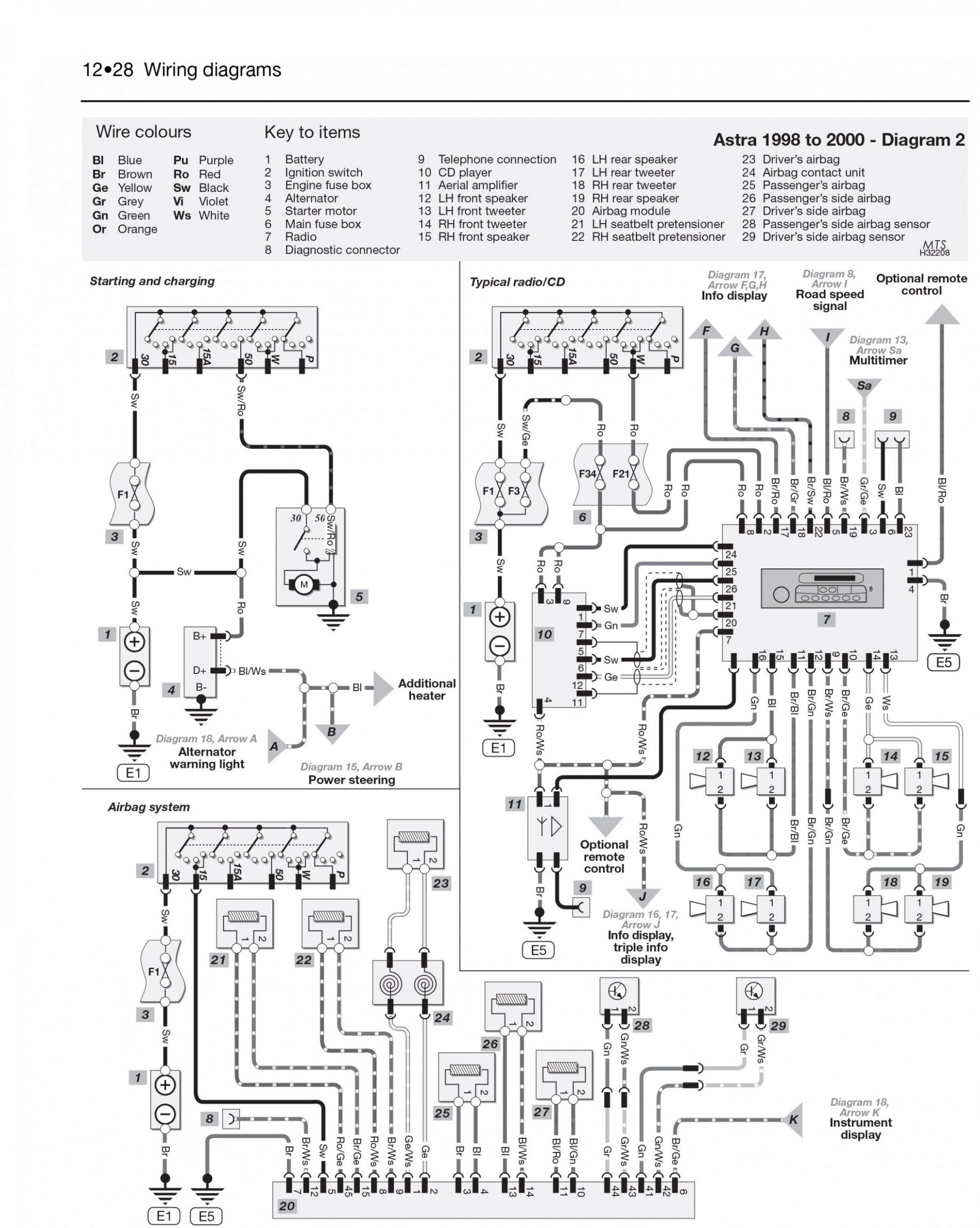 5a5 Corsa C Fog Light Wiring Diagram Wiring Resources Opel Corsa Lite Engine Diagram Download Di 2020