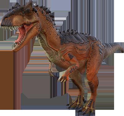 Allosaurus | My Fangirl Obsessions | Jurassic park toys, Prehistory, Ark
