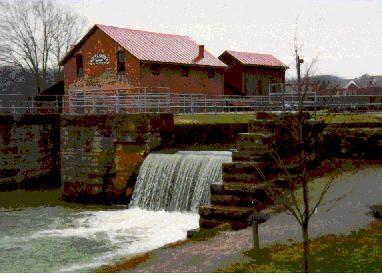 Metamora, Indiana