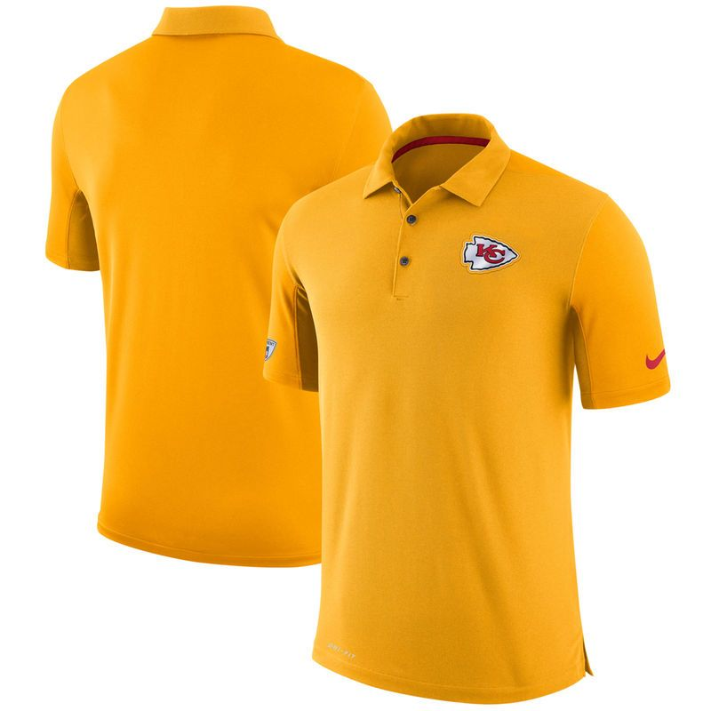 huge selection of cdffd eb898 Kansas City Chiefs Nike Sideline Team Issue Logo Performance ...