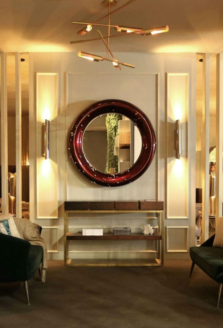 50 Stunning Interior Design Ideas That Will Take Your House To Another Level: The 2019 Interior Design Trends – World Of Interior Design
