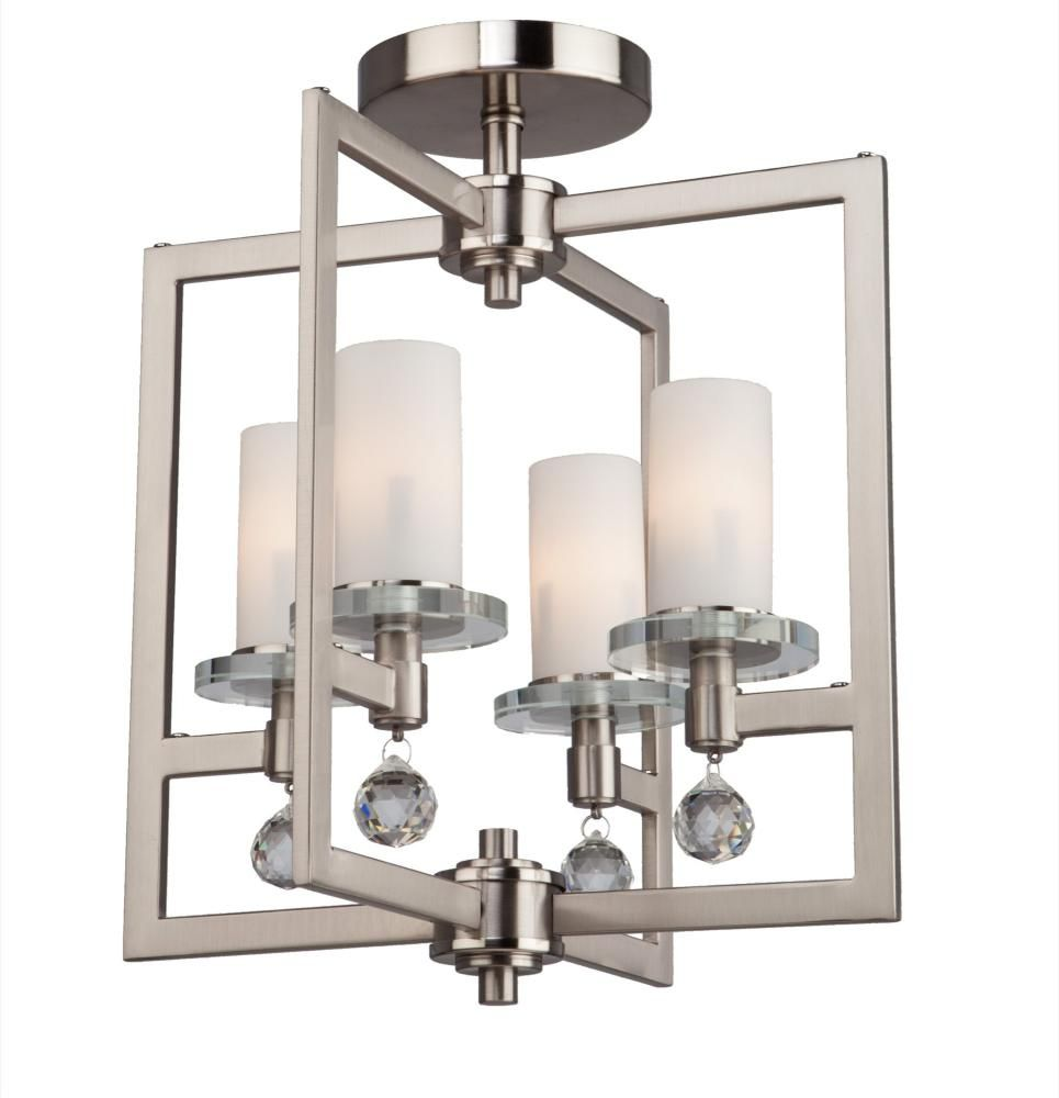 Melbourne Semi Flush  700KZ | Gerrie Lighting Studio  sc 1 st  Pinterest & Melbourne Semi Flush : 700KZ | Gerrie Lighting Studio | lighting ... azcodes.com