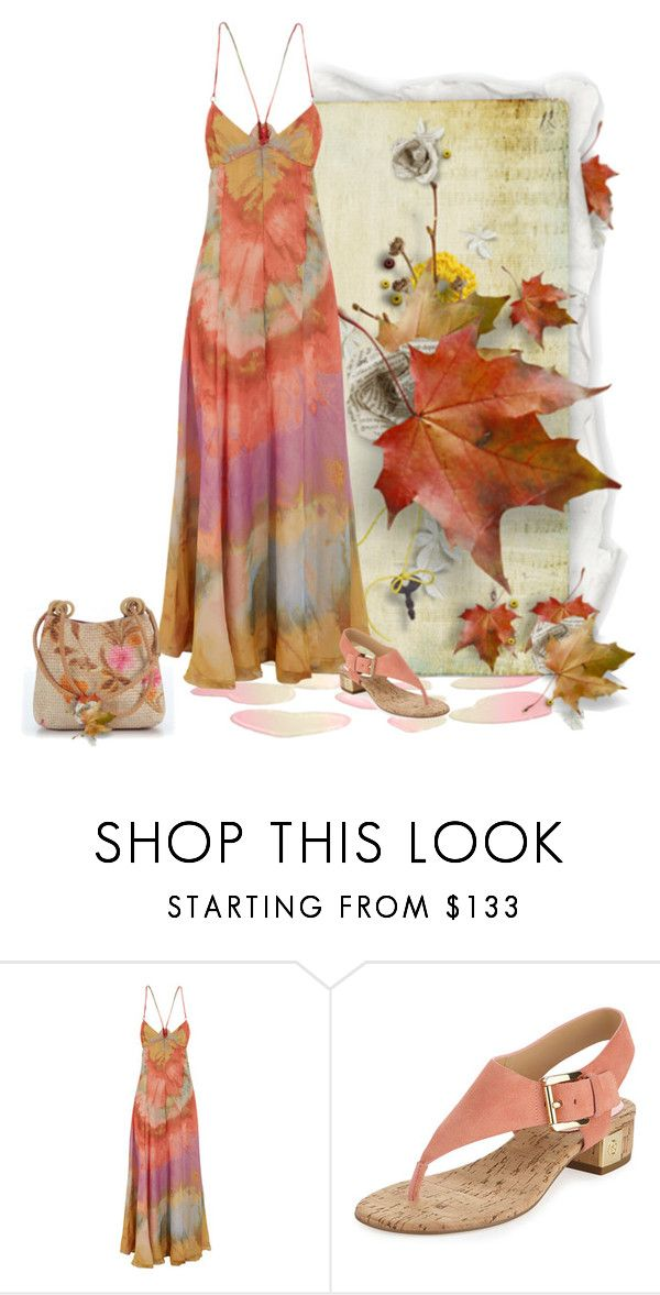 """Untitled #472"" by whiteflower7 ❤ liked on Polyvore featuring Emilio Pucci and MICHAEL Michael Kors"