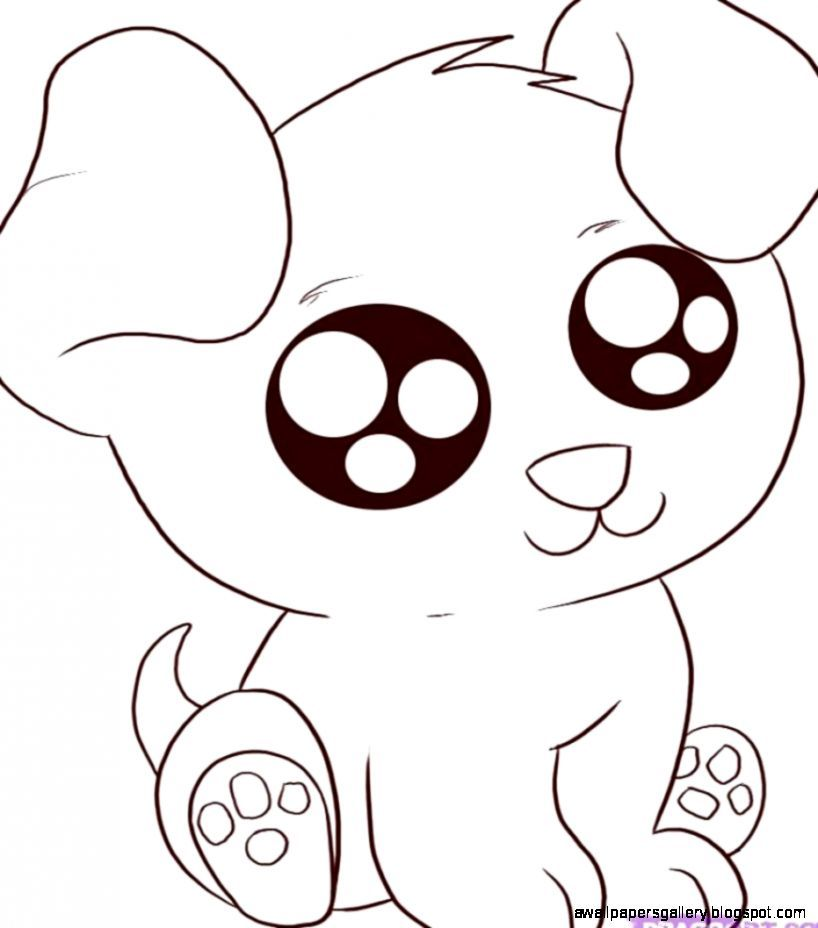 Cute Animal Drawings Easy Easy Animal Drawings Cute Animal Drawings Animal Sketches Easy