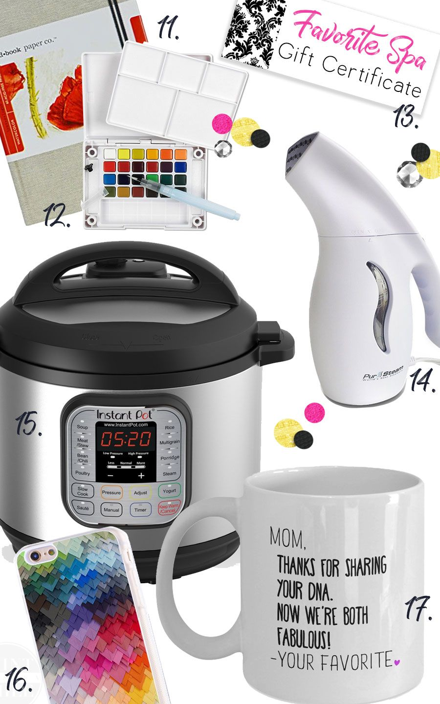 17 fabulous gift ideas for busy moms busy mom gifts mom