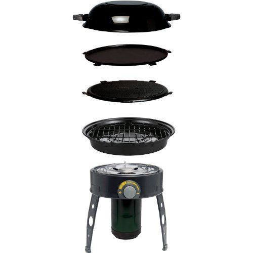 Cadac Safari Chef Lightweight Gas Bbq You Can Find Out More Details At The Link Of The Image Gas Bbq Cadac Bbq Camping Grill