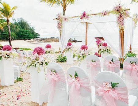 Increibles Como realizar Matrimonios al Aire libre