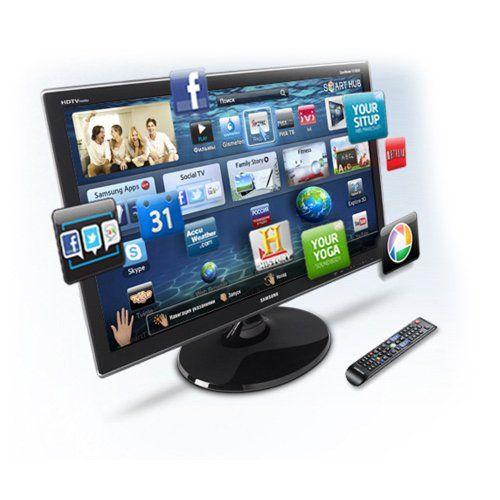 Samsung B551 Series T23B551KD 23 23Inch LED Full HD Smart