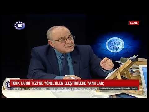 Tarihin Bilinmeyen Yüzü 20102018 Cengiz özakıncı Türk Tarih