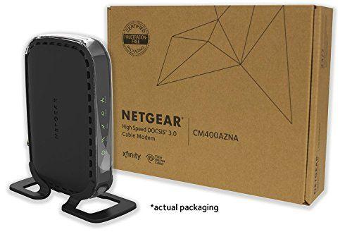 Good Deals Today Cable Modem Netgear Modems