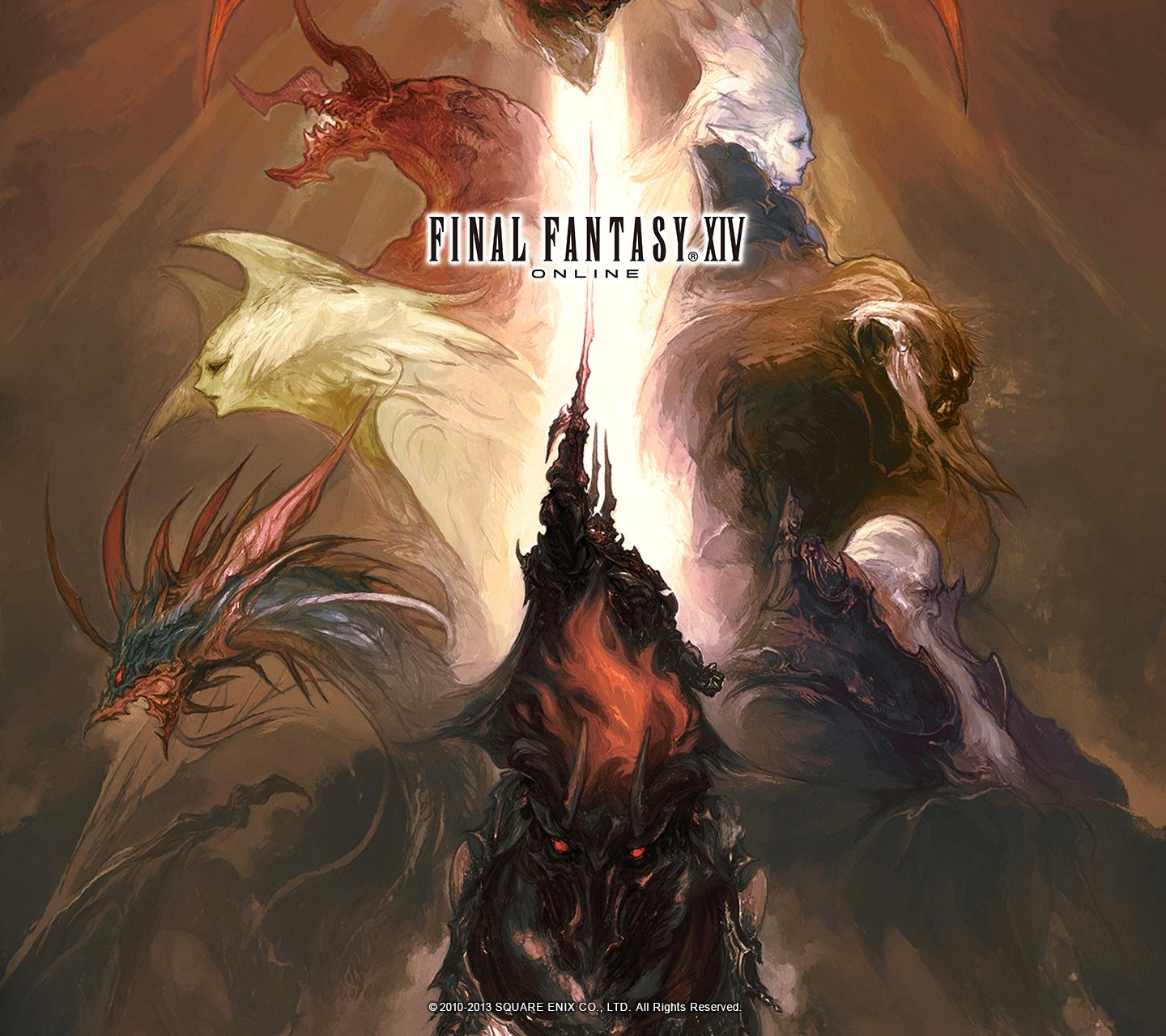 FFXIV Primals | The beginning of the end of the beginning? | Final