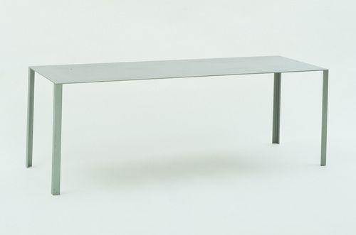 Less Table By Jean Nouvell Molteni C Tavolo Cucina Tavoli Interni