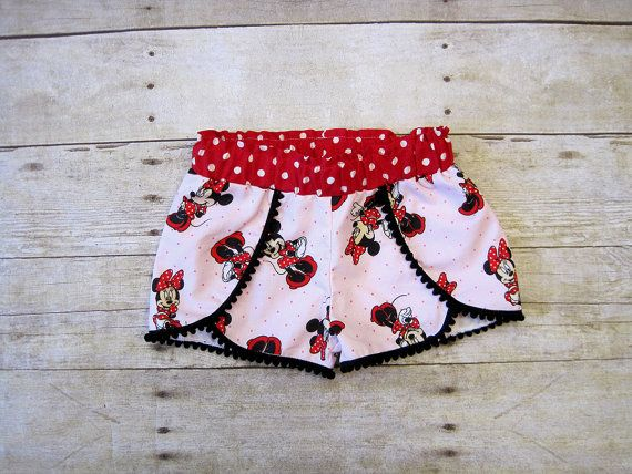 Coachella Shorts are trendy & fun! Made with woven cotton, they will keep you cool this summer! All seams have been serged for durability
