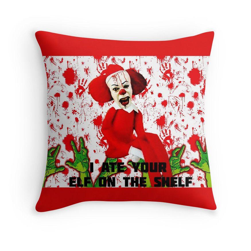 Elf on the shelf 2 ... horror