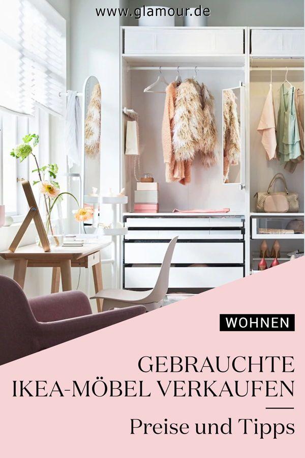 Gebrauchte IkeaMöbel verkaufen Preise & Tipps Möbel