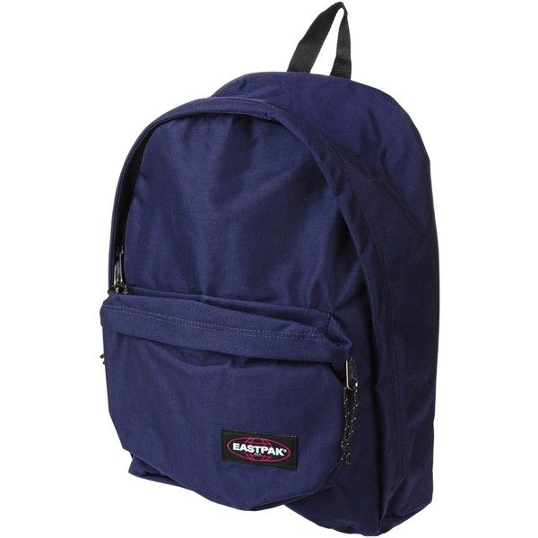 Eastpak Rucksacks   Bumbags ( 28) ❤ liked on Polyvore featuring bags
