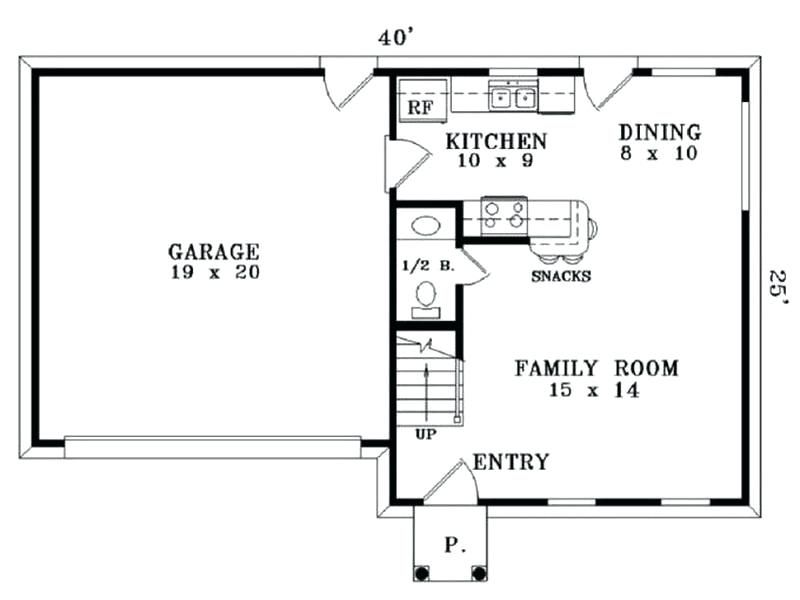 Small Cool House Plans Simple Small House Floor Plans Simple House Plan Cool Simple Floor Pla Small House Blueprints Simple Floor Plans Small House Floor Plans