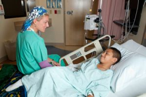When to tell a child about an upcoming surgery #ChildLife #Preparation #Surgery
