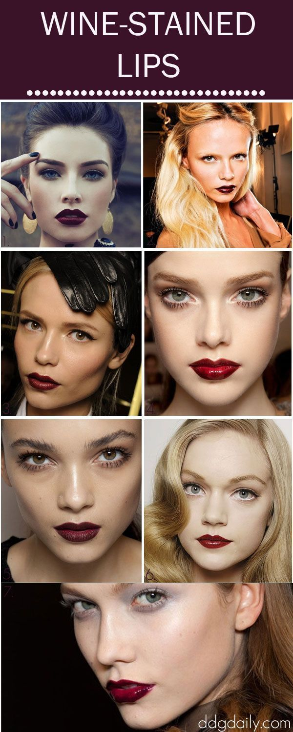 images Every Fall Beauty Trend at a DrugstorePrice