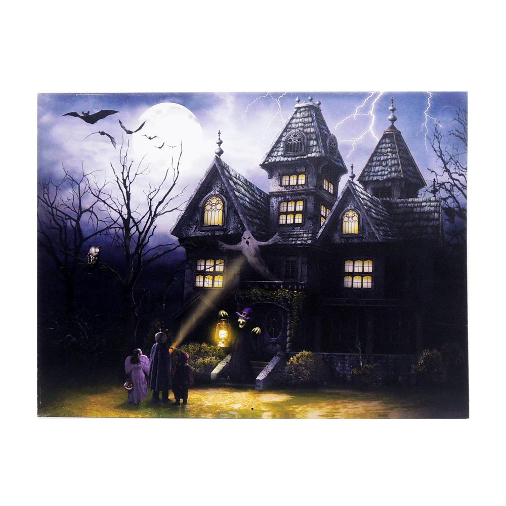 Image By Eve Hallow S Dead And Breakfas On Halloween Art Halloween Haunted House Decorations Halloween Haunted Houses Haunted House