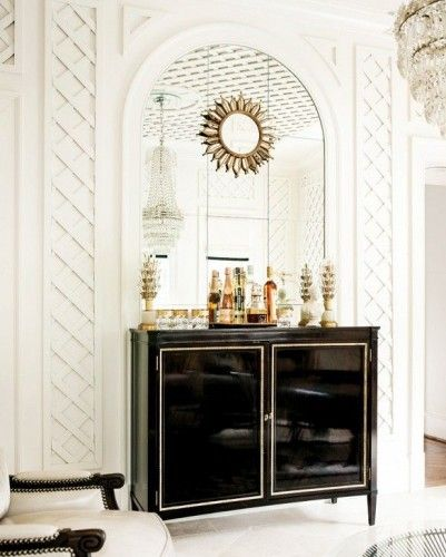 20 MODERN CABINETS THAT BRING LIFE TO THE LUXURY LIVING ROOM | Set up a truly inviting living room atmosphere through our selection of top 20 Modern Cabinets | http://buffetsandcabinets.com