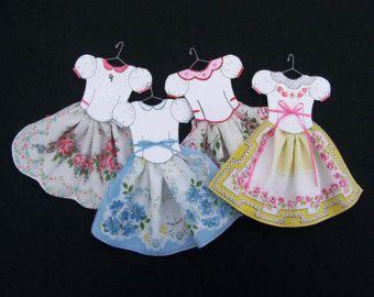 , DIY Hanky Dress Pattern 109 110 | Etsy, Anja Rubik Blog, Anja Rubik Blog