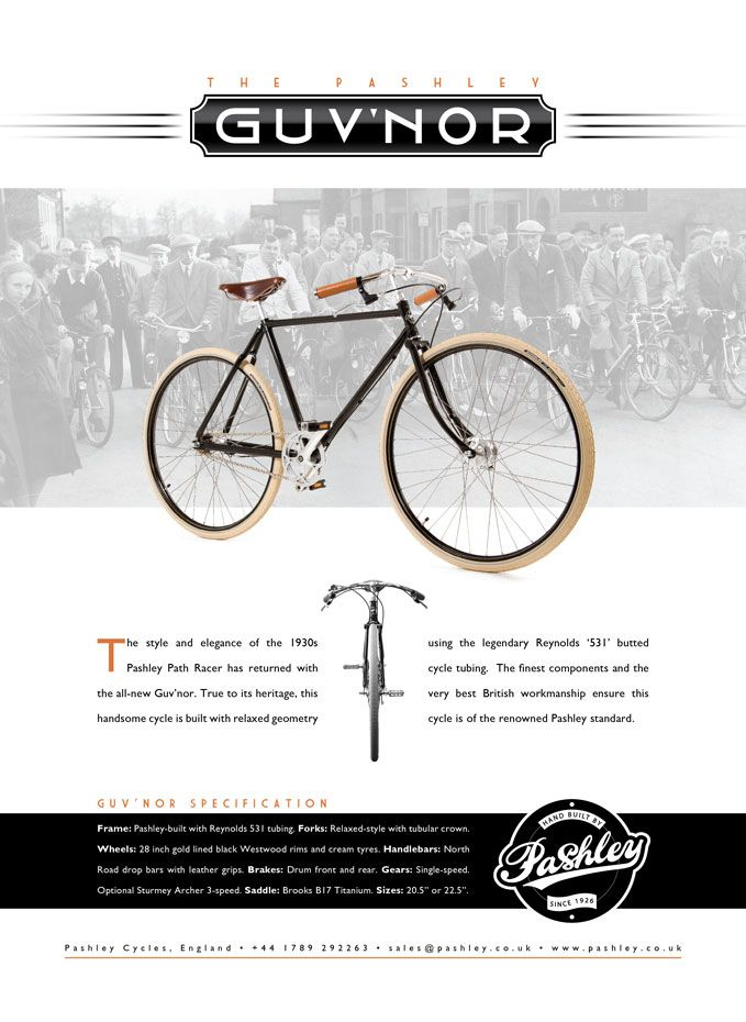 97499ea5578 Perfection.. | The Beauty of Life | Pashley bike, Bicycle, Cool bicycles