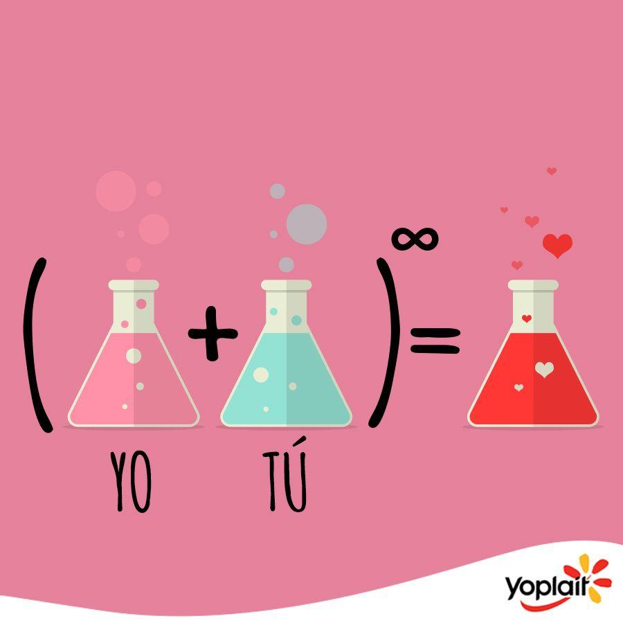 Tú Yo Y El 14 De Febrero Haciendo Química Perfecta No Sé