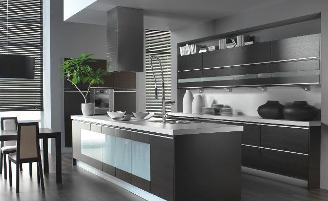cocinas modernas buscar con google