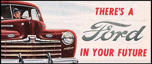 Retro And Vintage Billboard Designs Inspiration Old Ads