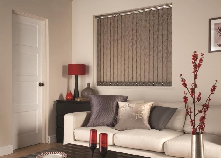 Vertical Blinds For A Stylish Living Room Budgetblinds Bocaraton Home Windows Blinds Living Room Decor Vertical Blinds Living Room Interior