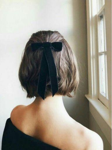 20 peinados fáciles y bonitos para el diario  – Peinados