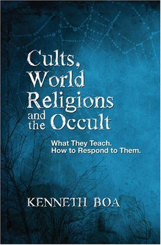 Book Cults, World Religions and the Occult PDF Free Download