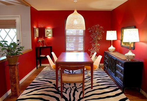 Beau Dining Room Color Ideas