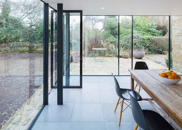 Jonathan Tuckey Design: Yew Tree | bouw | Pinterest | Doors ... on box cooker designs, box bed designs, box top designs, box car designs, box lid designs, box sled designs, box newel post designs,