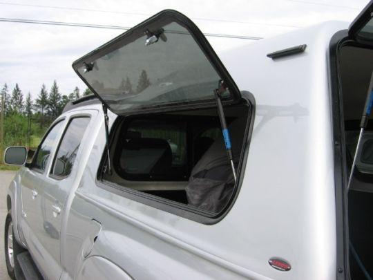 Windoors | Arrow Truck Caps | Canopy Manufacturers | British Columbia & Windoors | Arrow Truck Caps | Canopy Manufacturers | British ...