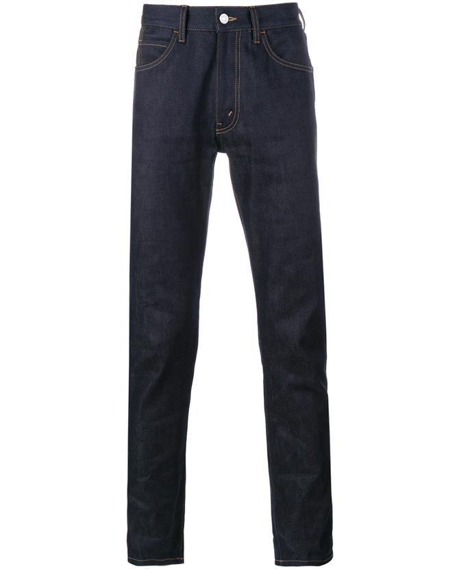 GUCCI Slim Fit Jeans. #gucci #cloth #