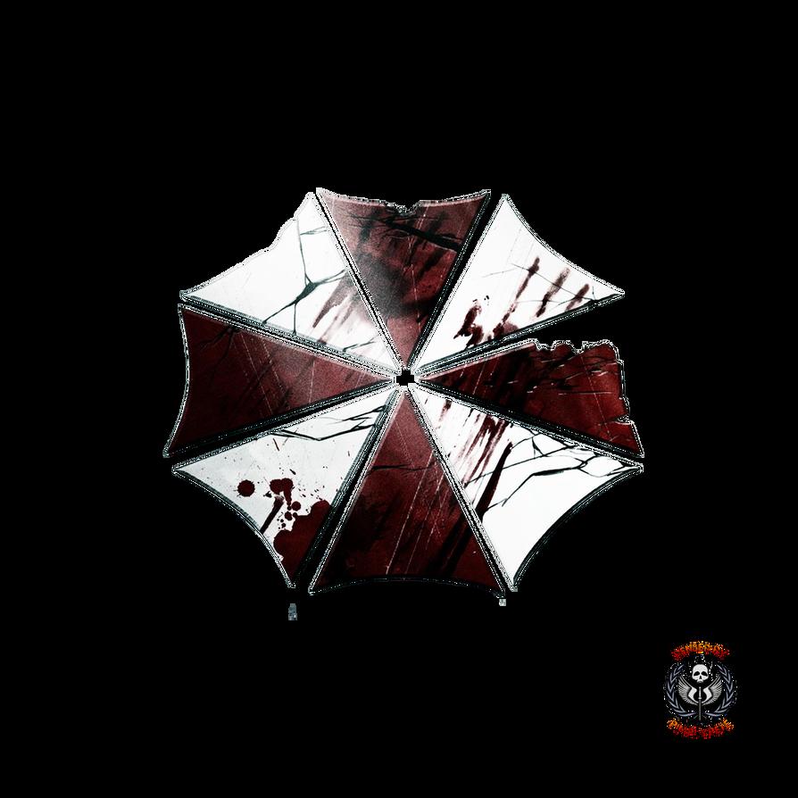 Umbrella Corporation Logo By Https Www Deviantart Com Pimplypete On Deviantart Umbrella Corporation Umbrella Resident Evil