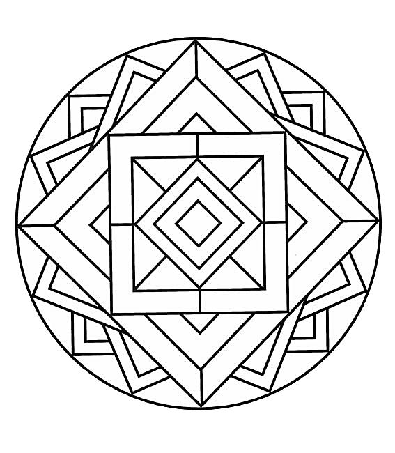 Mandala 142   Mandala   Pinterest   Mandalas, Mosaicos y Repujado
