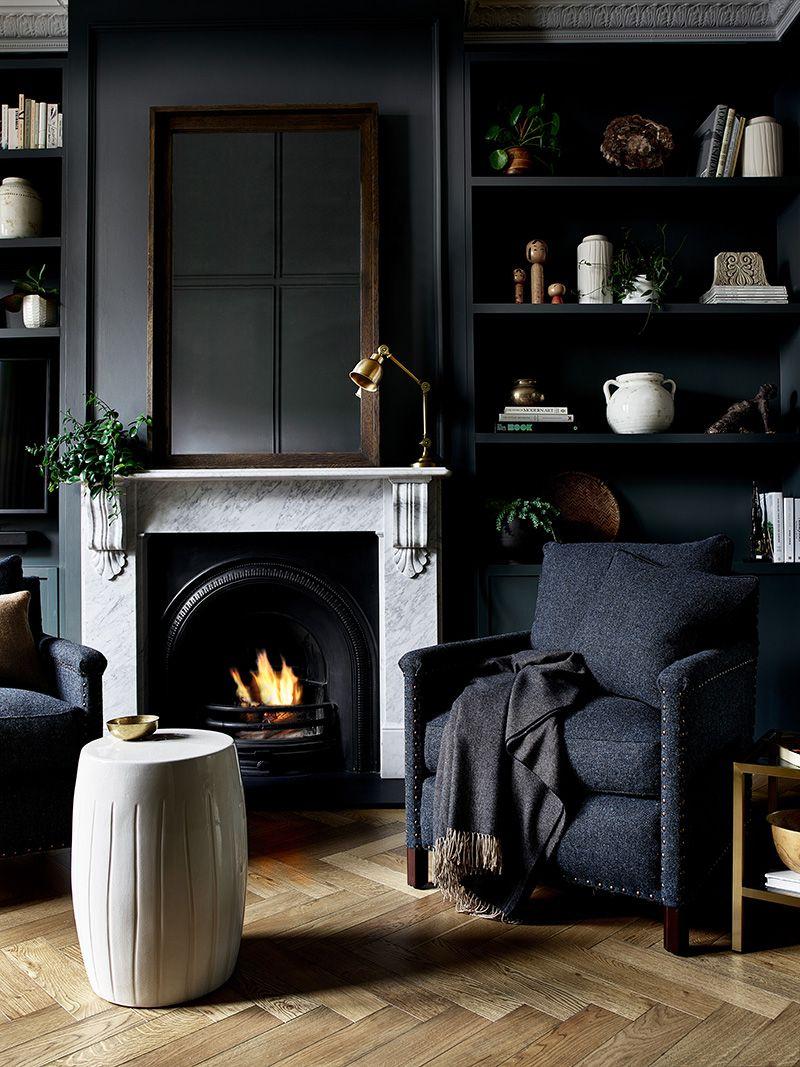 Wonderful Autumn Collection With Elegant English Character By Neptune Foto Idei Dizajn Maison Anglaise Interieur Blanc Decoration Salon Anglais