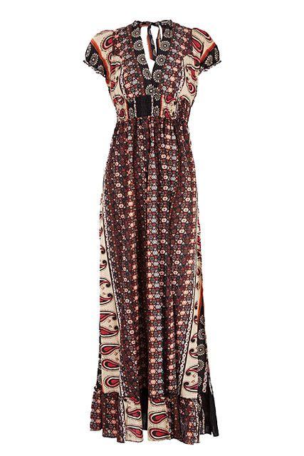 Black Sevilla Maxi Dress by Charlotte's Web | Charlotte's Web