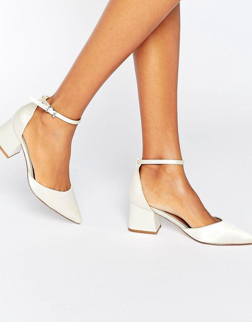 66 Best Wedding Shoes of 2019 Designer Bridal Heels and Flats
